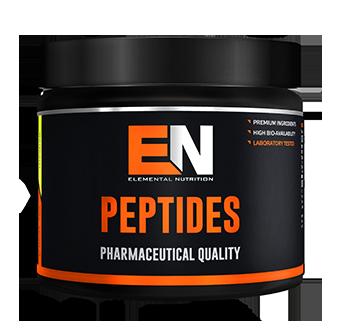 Elemental Peptides