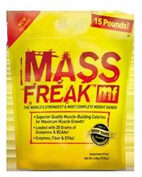 Mass Freak Pharma Freak