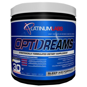 Platinum Labs - Optidreams