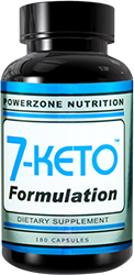 Powerzone Nutrition 7-Keto