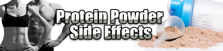 whey protein reviews side effects