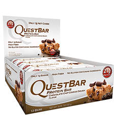 Quest Bars - MrSupplement Review