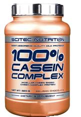Scitech Nutrition 100% Casein complex