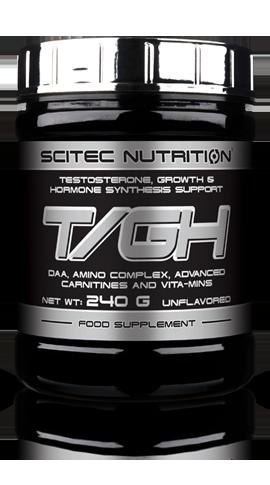 Scitech T/GH