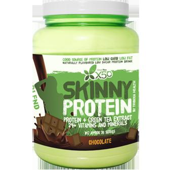 Tribeca Health Skinny Protein