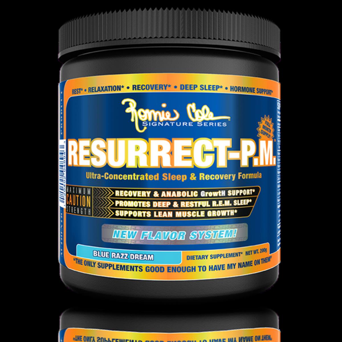 Resurrect PM