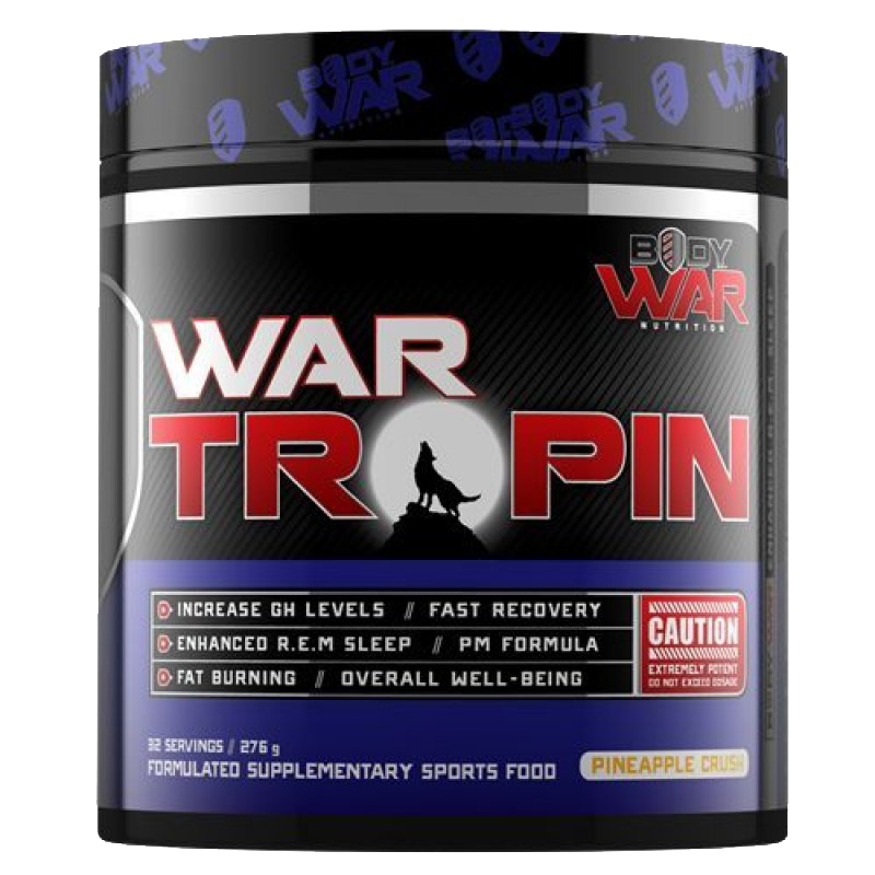 Body War War Tropin