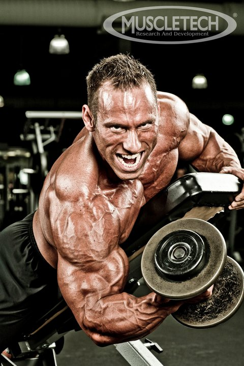 does anabolic halo have side effects