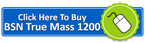 Buy BSN True Mass 1200