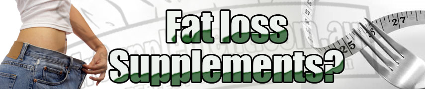 Fat Loss Supplements Review 7