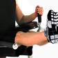 Hanging Leg Raises - Exercise Technique