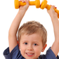 What Age Can Weight Training Begin