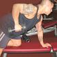 Dumbbell Kickbacks - Exercise Technique