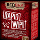 RedBak Rapid WPI Review