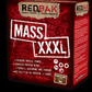 Redbak Mass XXXL Review
