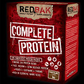 RedBak Complete Protein Review