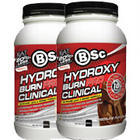 BSc HydroxyBurn Pro Clinical Review