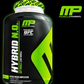 MusclePharm Hybrid NO Review