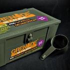 Grenade .50 Calibre Review