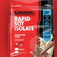 Redbak Rapid Soy Isolate Review