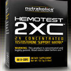 Nutrabolics Hemotest 2XC Review