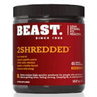 Beast 2 Shredded Review