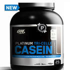 Platinum Tri-Celle Casein Review