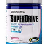 Gaspari Nutrition Superdrive Review