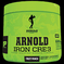 MusclePharm Arnold Series Iron Cre3 Review