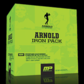 MusclePharm Arnold Series Iron Pack Review