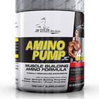 Jay Cutler Elite Series Amino Pump Review