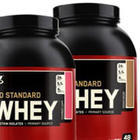 Best Flavour of Optimum 100% Whey Gold Standard
