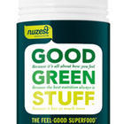 NuZest Good Green Stuff Review