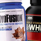 Optimum Whey Gold Standard vs MyoFusion Elite