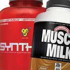 Syntha-6 vs Muscle Milk