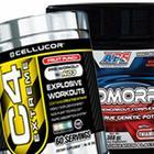 Cellucor C4 vs APS Mesomorph