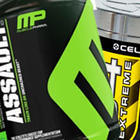Cellucor C4 Extreme vs MusclePharm Assault