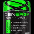 Cenergy Hyper Infusion Review