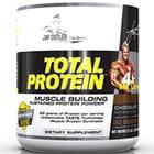 Jay Cutler Total Protein Review
