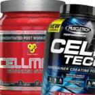 Muscletech Cell-Tech vs BSN CellMass 2.0