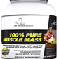 Jay Cutler 100% Pure Muscle Mass Review