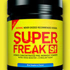 PharmaFreak Super Freak Review