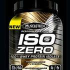 Muscletech Iso Zero Review