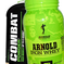 Arnold Iron Whey vs  MusclePharm Combat