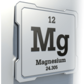 Magnesium Mends Muscle