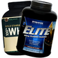 Optimum Natural Gold Standard vs Dymatize Natural Elite Whey