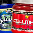 Gaspari Nutrition SizeOn vs BSN CellMass 2.0