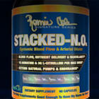 Ronnie Coleman Stacked-N.O. Review