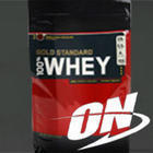 Optimum Nutrition 100% Whey Gold Standard Ingredients