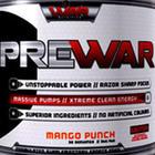 Body War PreWar
